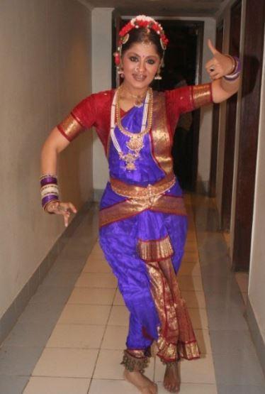 Sudha Chandran-legendary actress, dancer-birth 1964-ba from