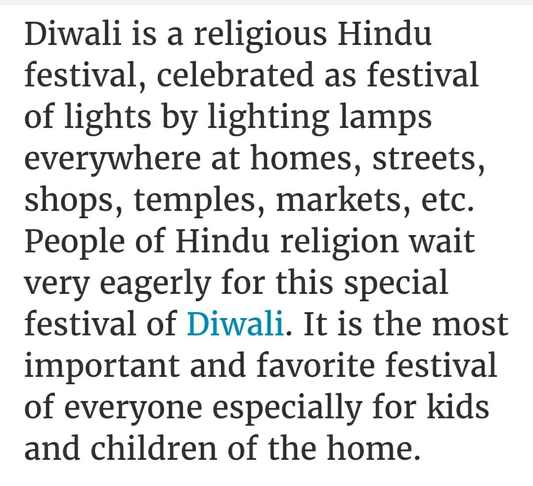 essay for diwali for class  in  words   brainlyin