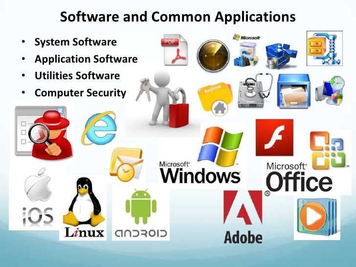 search how to use software application