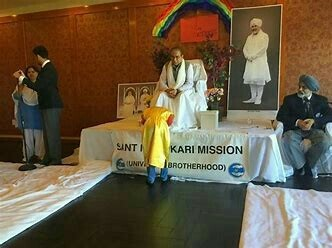have you heard about nirankari mission and what you heard