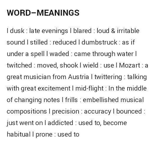 English Word Meaning Book