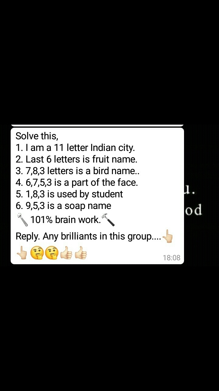 Ans for this plsss.