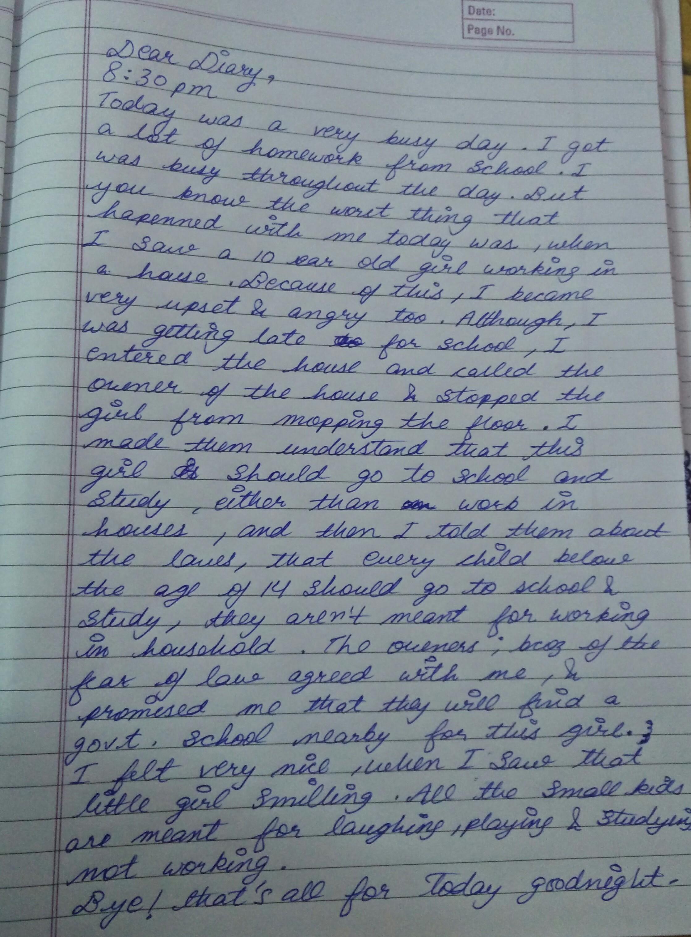 essay studying in university emory