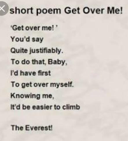 The Attachment Contain A Small Poem
