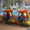 harishbhuvana
