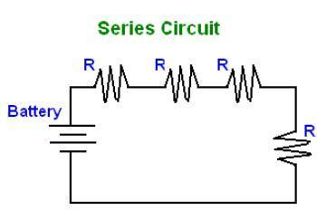 what are the advantages of series circuit  brainly in