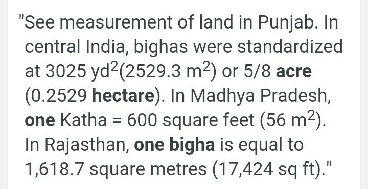 By Photo Congress || 1 Acre Is Equal To How Many Katha