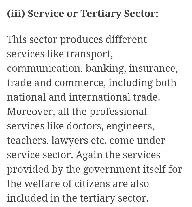essay on indian economy and its sectors in  words   brainlyin