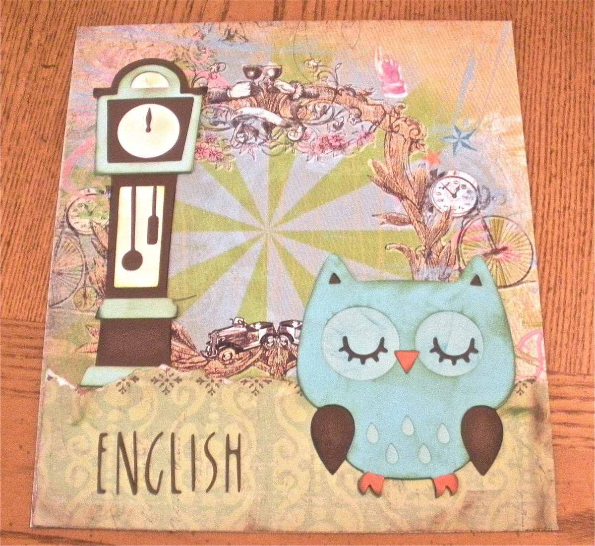 Hi My Friends And I Are Making A Wall Magazine For Our English
