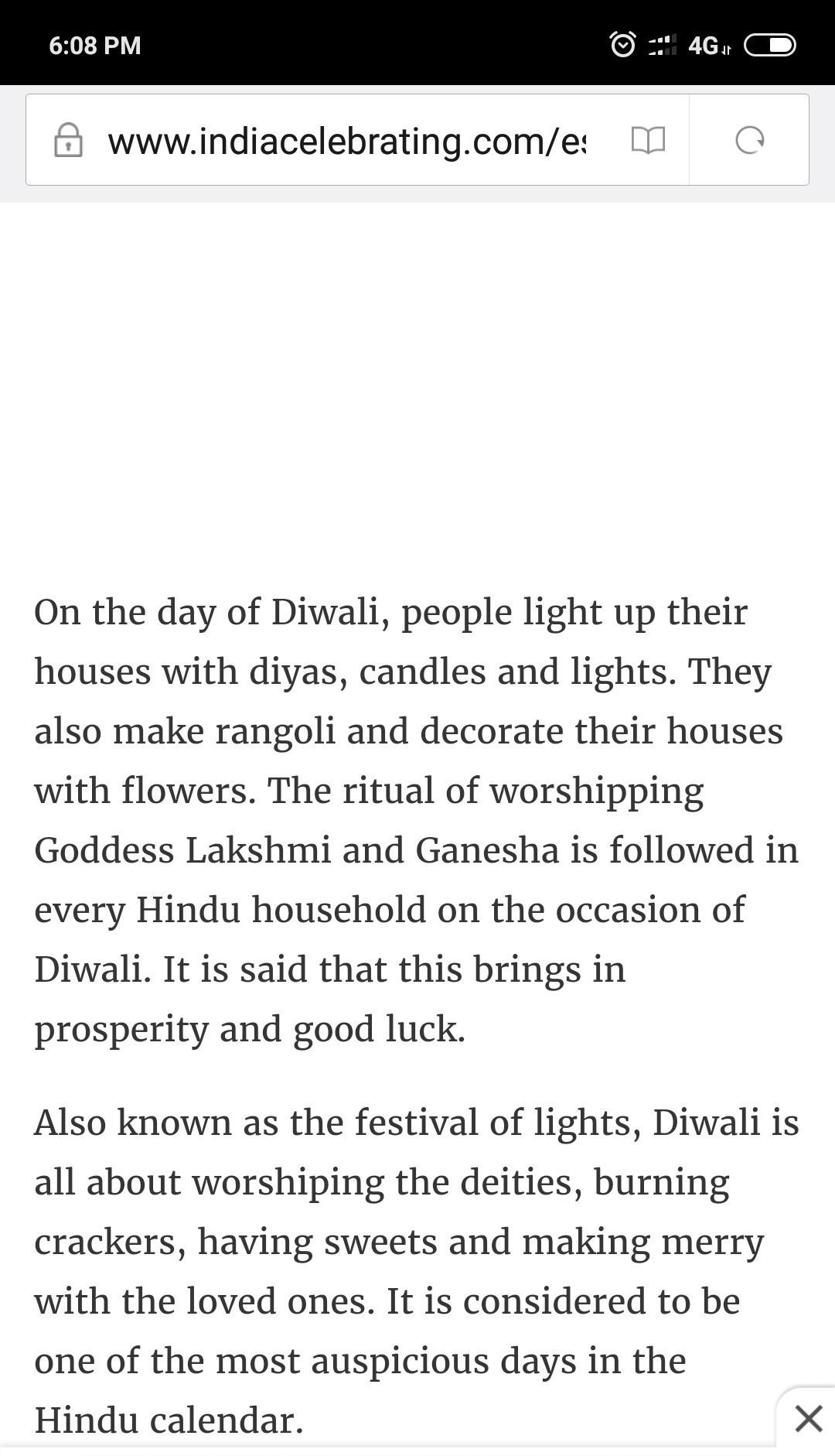 Write The Essay On Diwali In English  Brainlyin Download Jpg