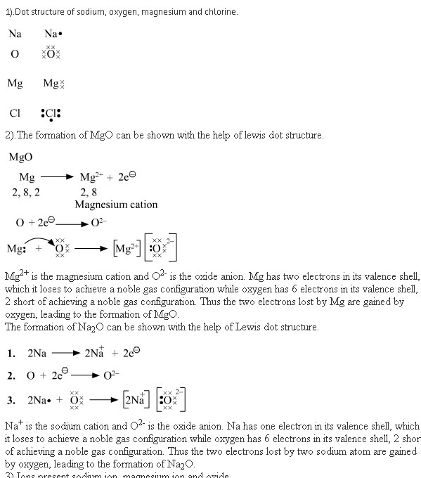 Dot Diagram Of Mgo Electrical Wiring Diagrams