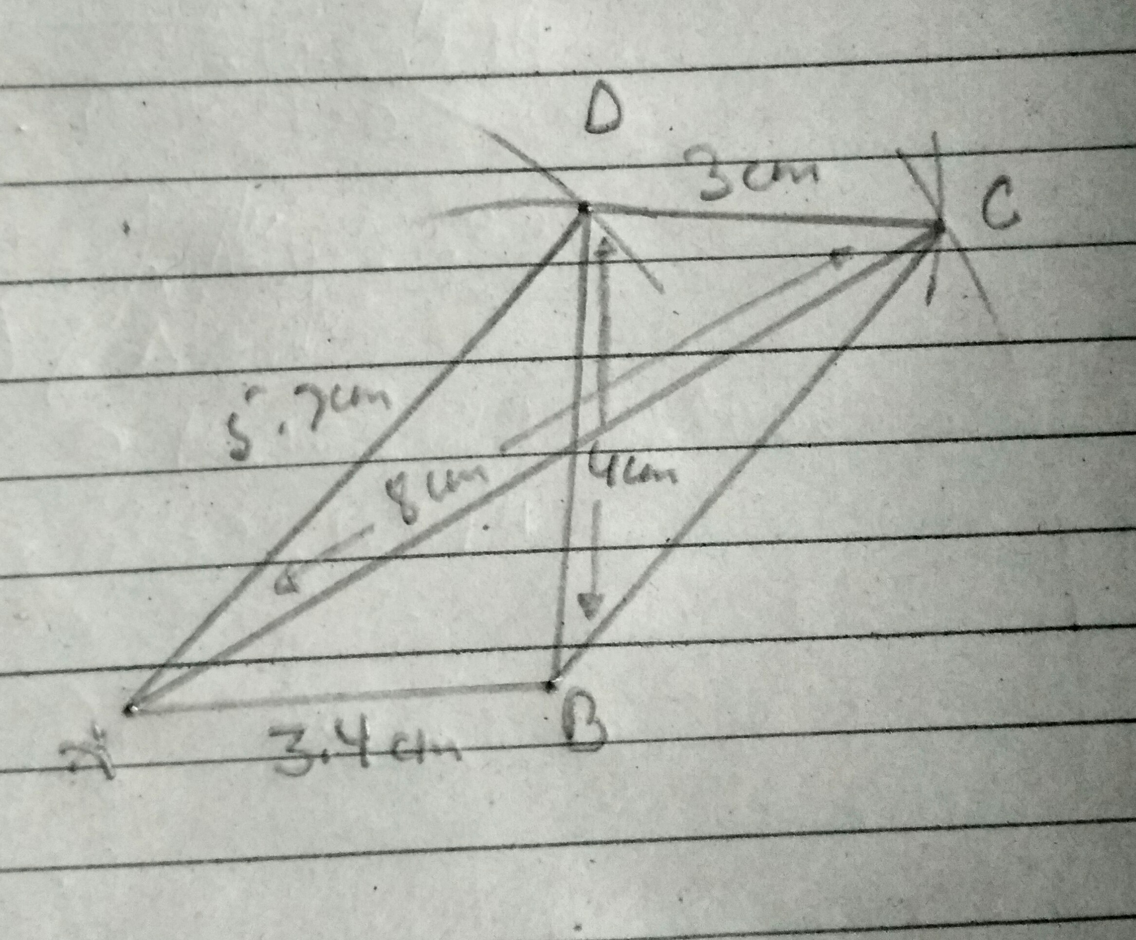 Please solve this questionconstruct a quadrilateral abcd in which download jpg ccuart Gallery