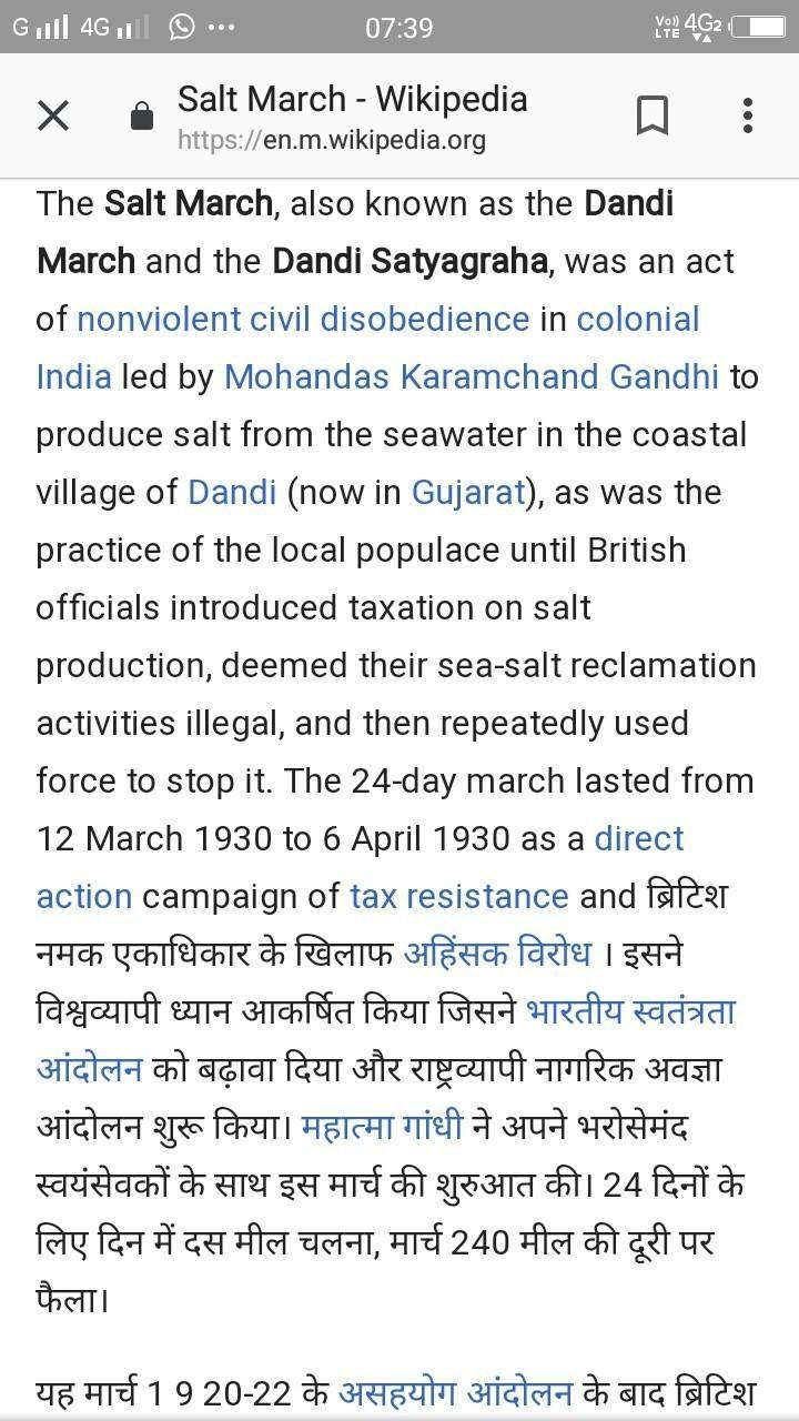 salt satyagraha wikipedia
