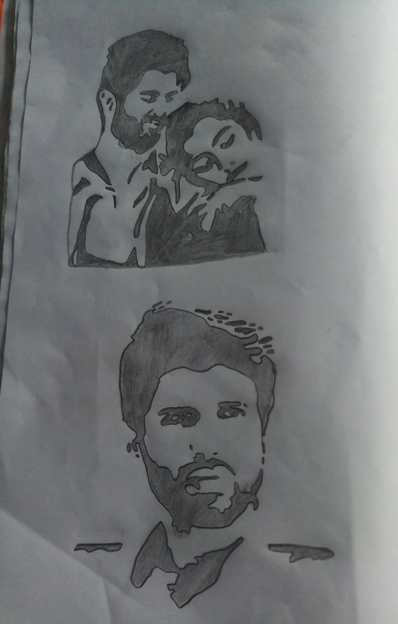 Why The Vdk Vijay Devarakonda Is More Famous And Also Write A Biographical Sketch And Plss Tell Me Brainly In