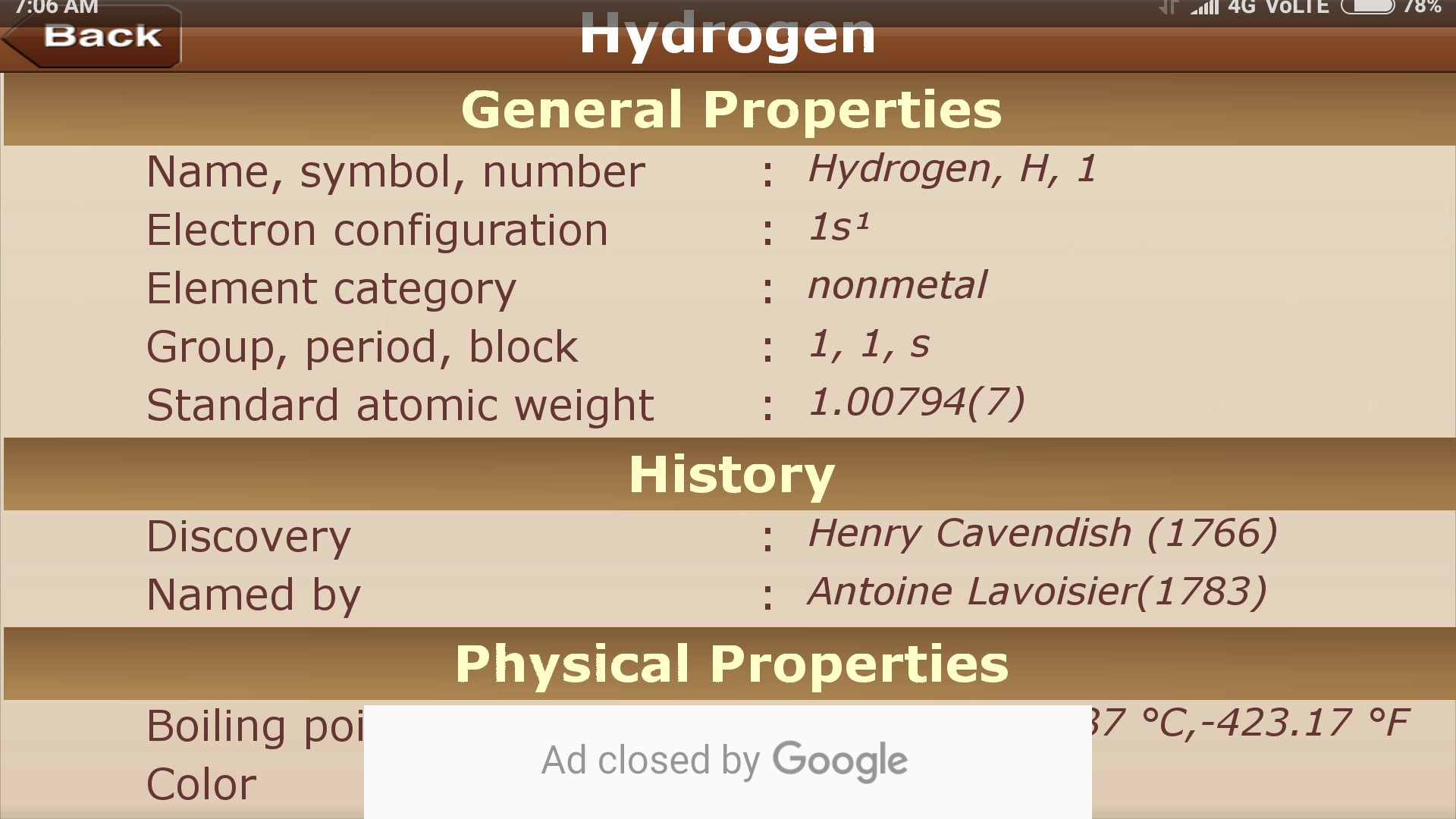 Collect information on first six elements in periodic table download jpg gamestrikefo Image collections