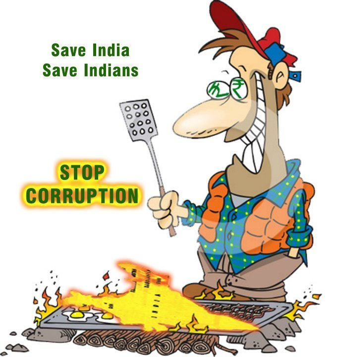 is corruption free india possible Corruption free society is not possible not just in india but in any part of the world the level of corruption may vary, but corruption will always be there it hurts the most when the poor.