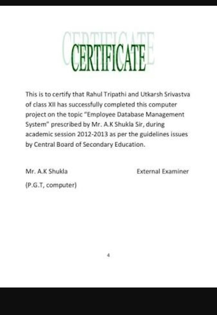 Format of a certificate for school projectry imp pls answer download jpg yadclub