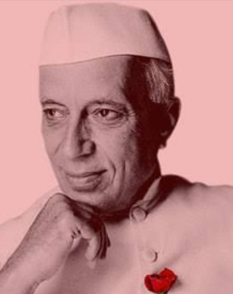 Essay On Pandit Jawaharlal Nehru About  Words In English  Brainlyin Download Jpg