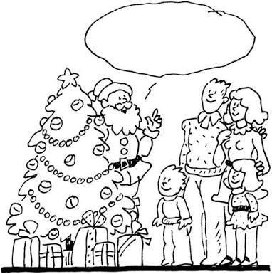 Christmas Day Drawing Images.How To Draw A Christmas Day Drawings Brainly In