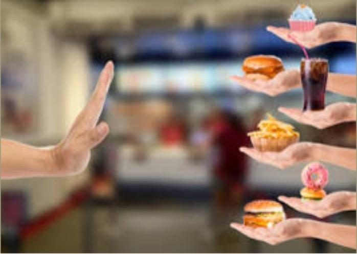 what is the bad effects of junk food - Brainly in