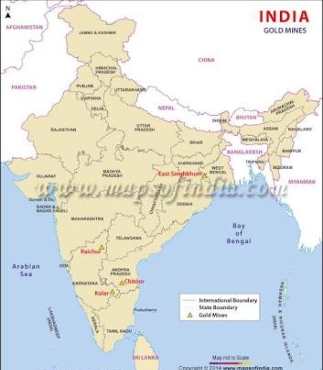 Minerals found in india pdf reader