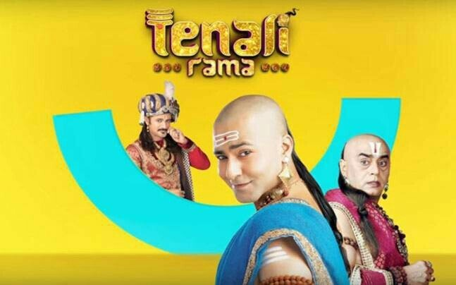 who was Tenali Rama? Write in about 5 to 6 lines    - Brainly in