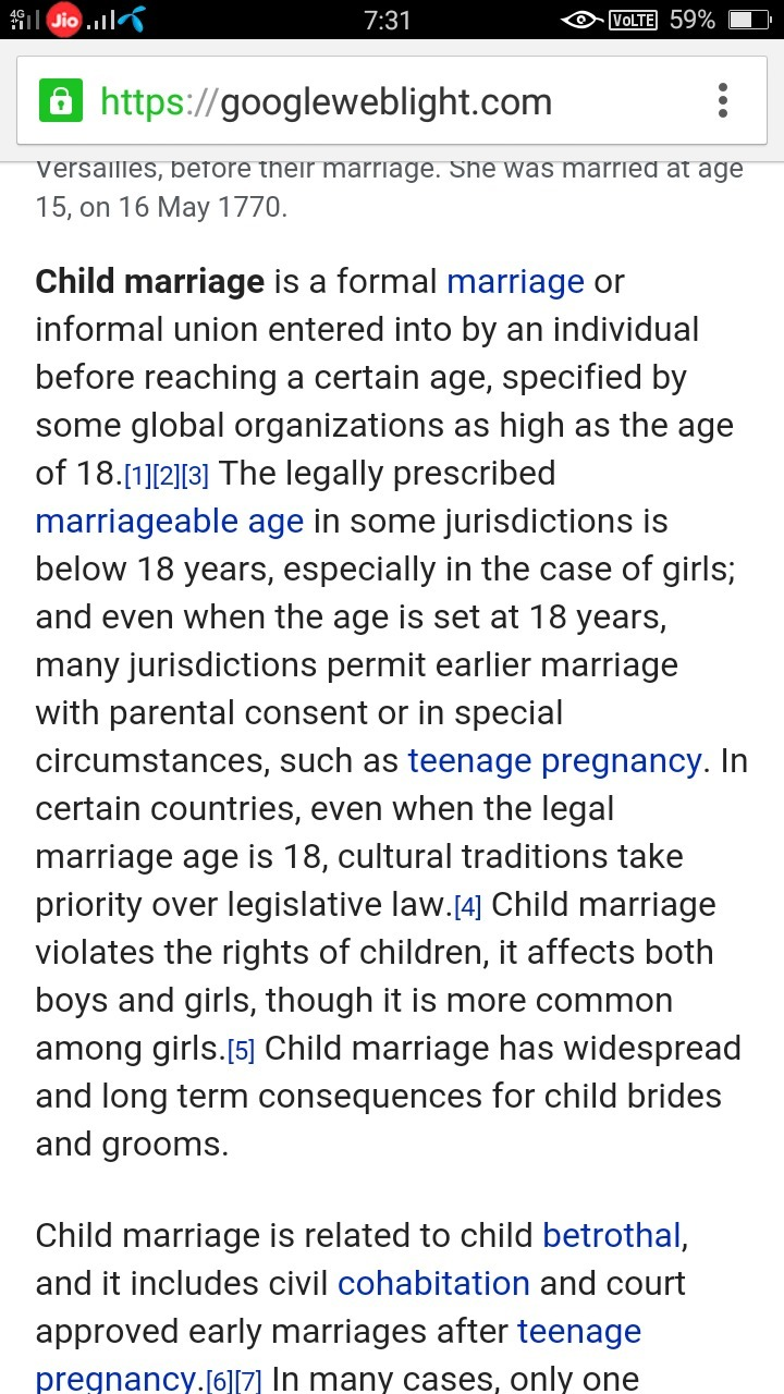 Write A Essay On Topic Child Marriage Brainly In