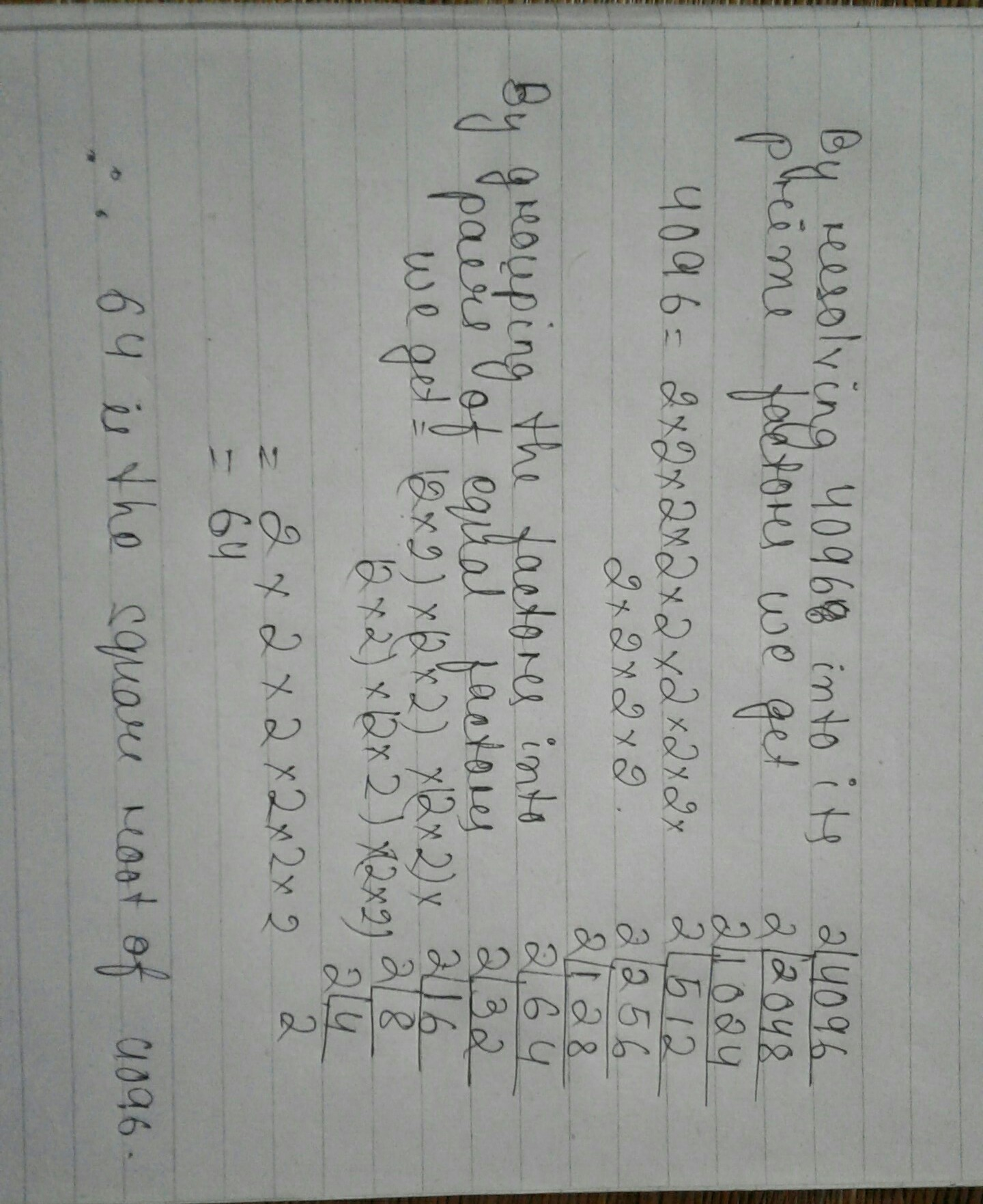 20 squre root full solve fast   Brainly.in