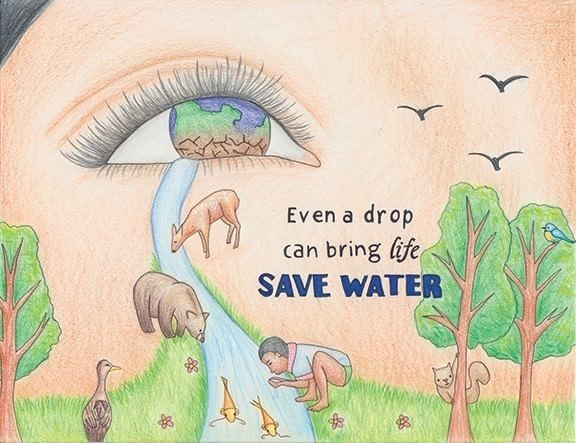 an paragraph on water is precious so save it Save water essays: over 180,000 save water essays, save water term papers, save water research paper, book reports 184 990 essays, term and research papers available for unlimited access.
