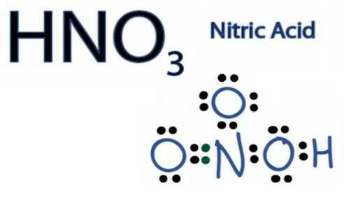 o3 lewis dot diagram give the lewis dot structure of hno3 brainly in  give the lewis dot structure of hno3