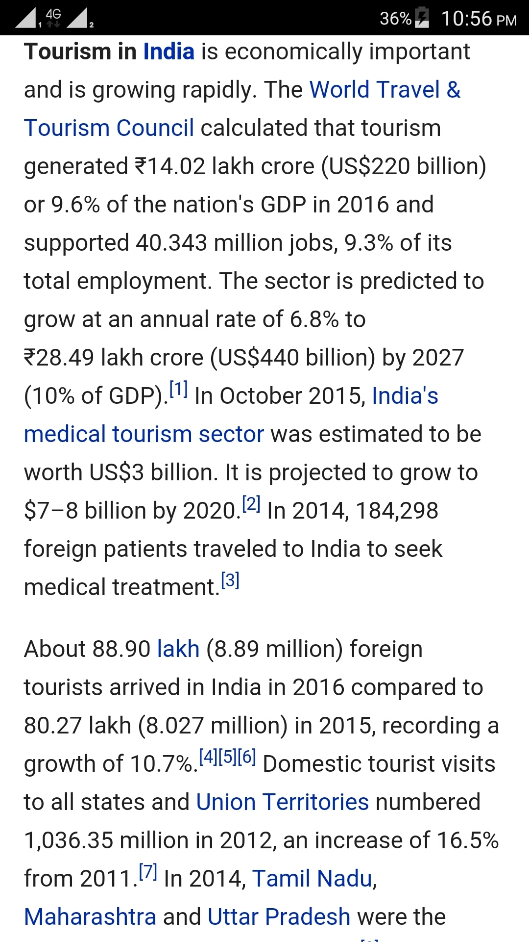 essay on n tourism the major revenue earning industry in  jpeg