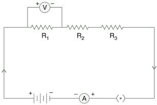 Draw a schematic diagram of a circuit consisting of 3v ... A Schematic Diagram Key on