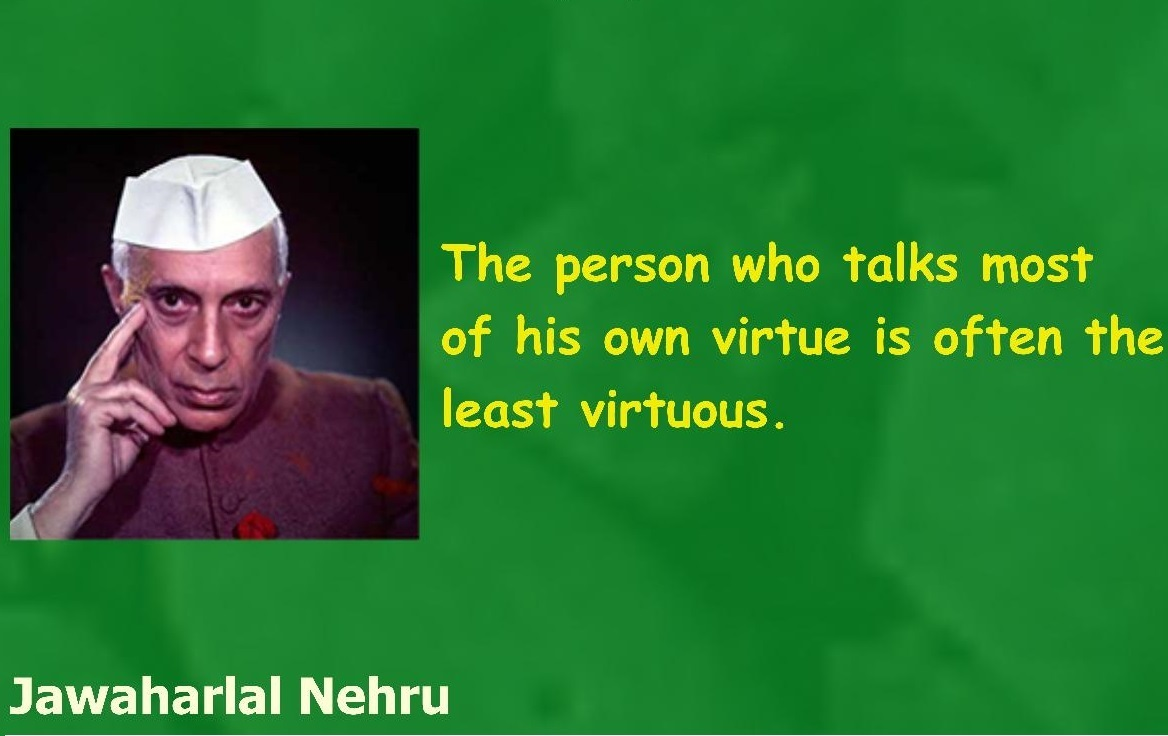 Quotes On Independence Day In English By Jawaharlal Nehru