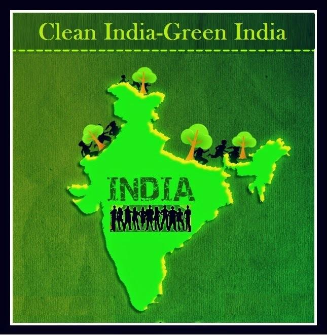 CLEAN INDIA GREEN INDIA EPUB