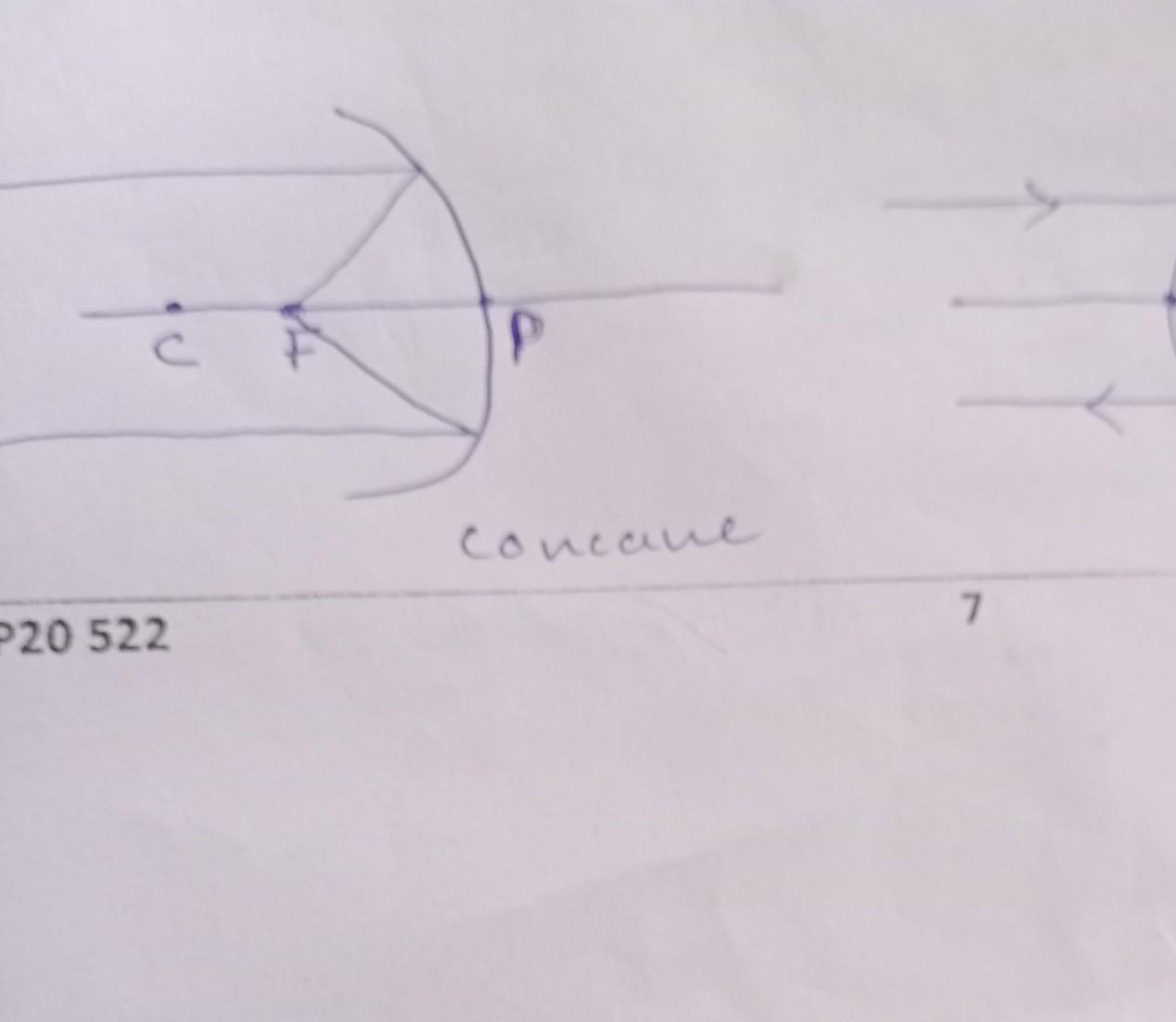 31 With The Help Of A Ray Diagram State The Meaning Of Refraction Of Light Statelaw Of Refraction Brainly In