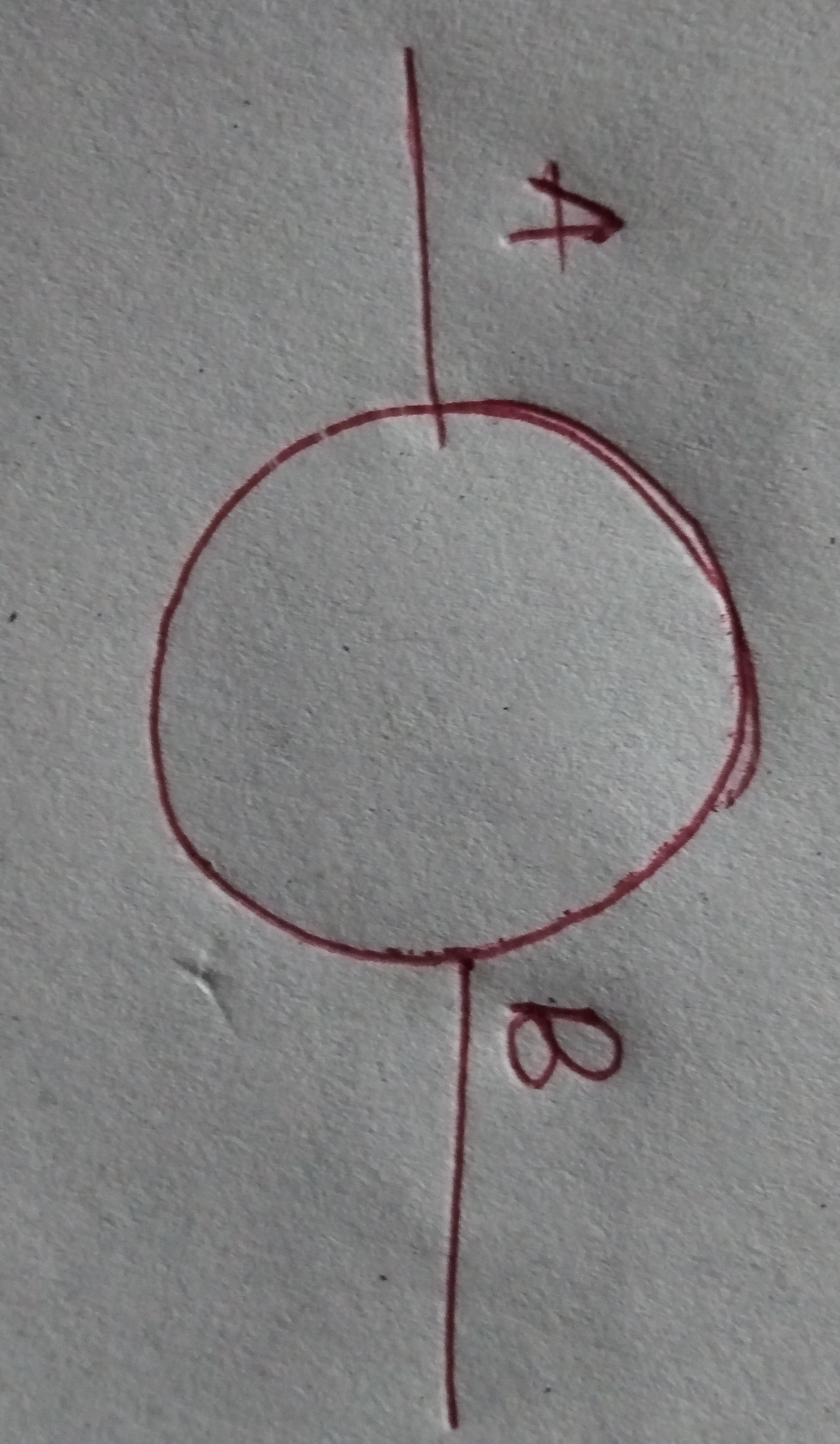 a wire of resistance 8 ohm is bent in the form of circle what is ...