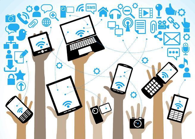 article on advancement of information technology has brought