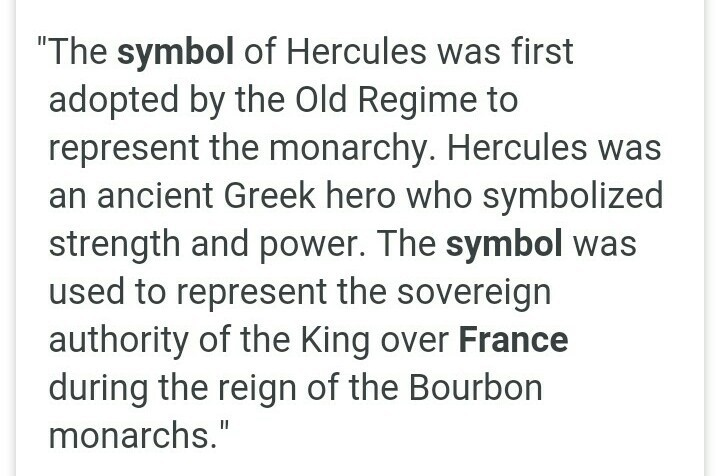 What Was The Significance Of The Political Symbols Of The French