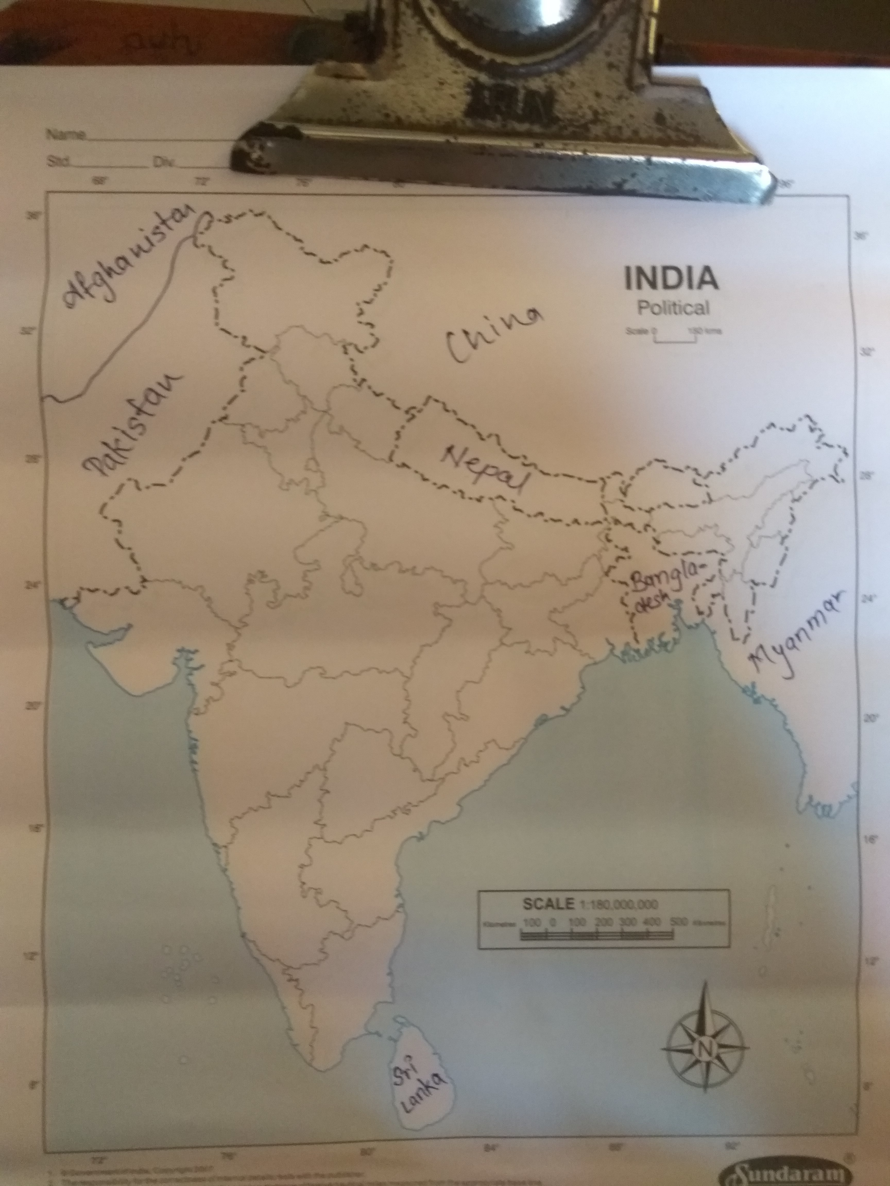 Show the neighbouring countries of india on the map of asia ... India Political Map Of Sri Lanka on political map of crimea, political map of maldives, political map of cayman islands, political map of western sahara, political map of marshall islands, political map of the ivory coast, political map of the arabian sea, political map of indus river, political map of the british isles, political map of the soviet union, political map of republic of congo, political map of réunion, political map of arab countries, political map of cyprus, political map of malaysia, political map of montserrat, political map of west bank, political map of southeast europe, political map of mekong river, political map of u s a,