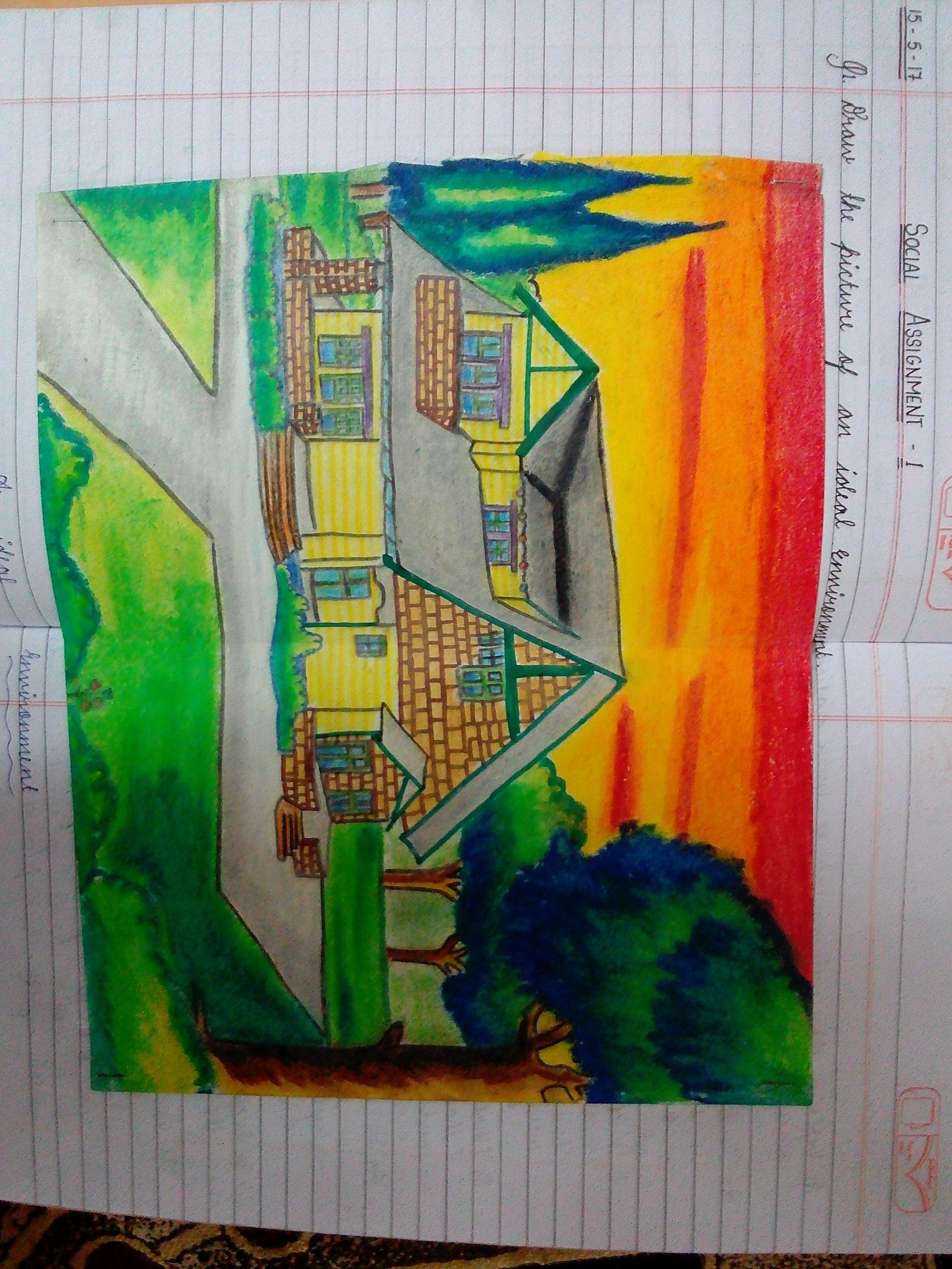 Admission essay on trigonometry