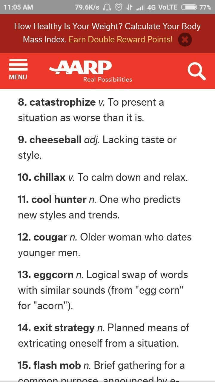 50 New Words With Their Meanings And Sentences Brainly In