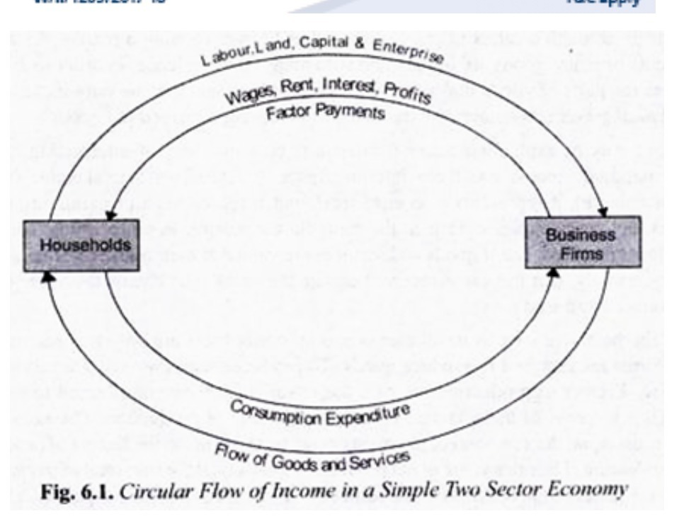 Circular flow diagram brainly auto electrical wiring diagram which are the two sectors represented in a simple circular flow rh brainly in jelaskan pengertian circular flow diagram brainly jelaskan pengertian circular ccuart Image collections