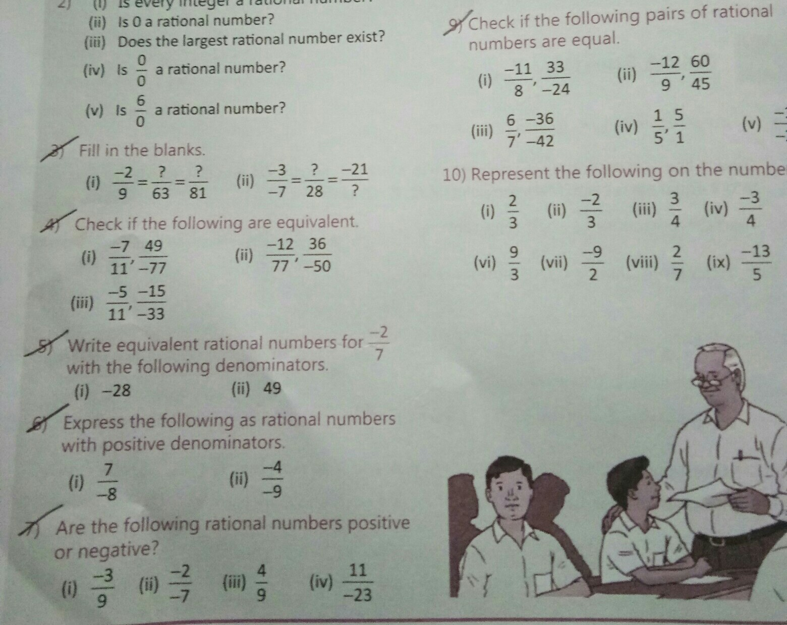 how to do this problem not answer I need process (3,4,5,6,7,9 ...