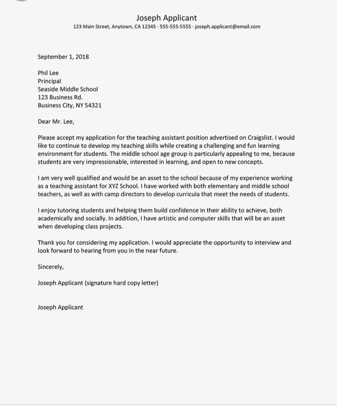 Letter To Principal From Teacher from hi-static.z-dn.net