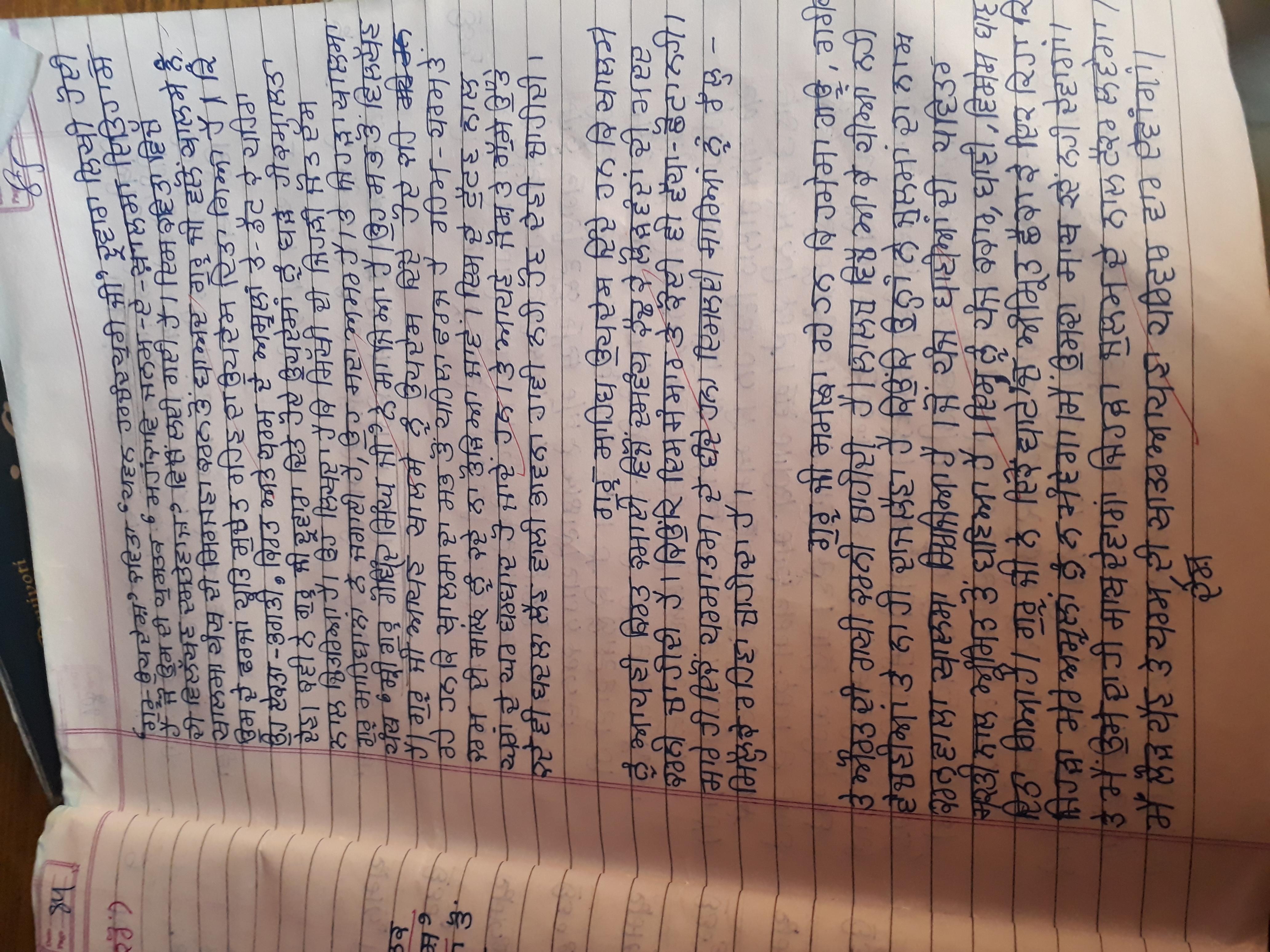 Ncert Punjabi Book