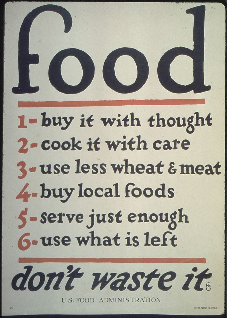 What are the best slogans on food security to be used for