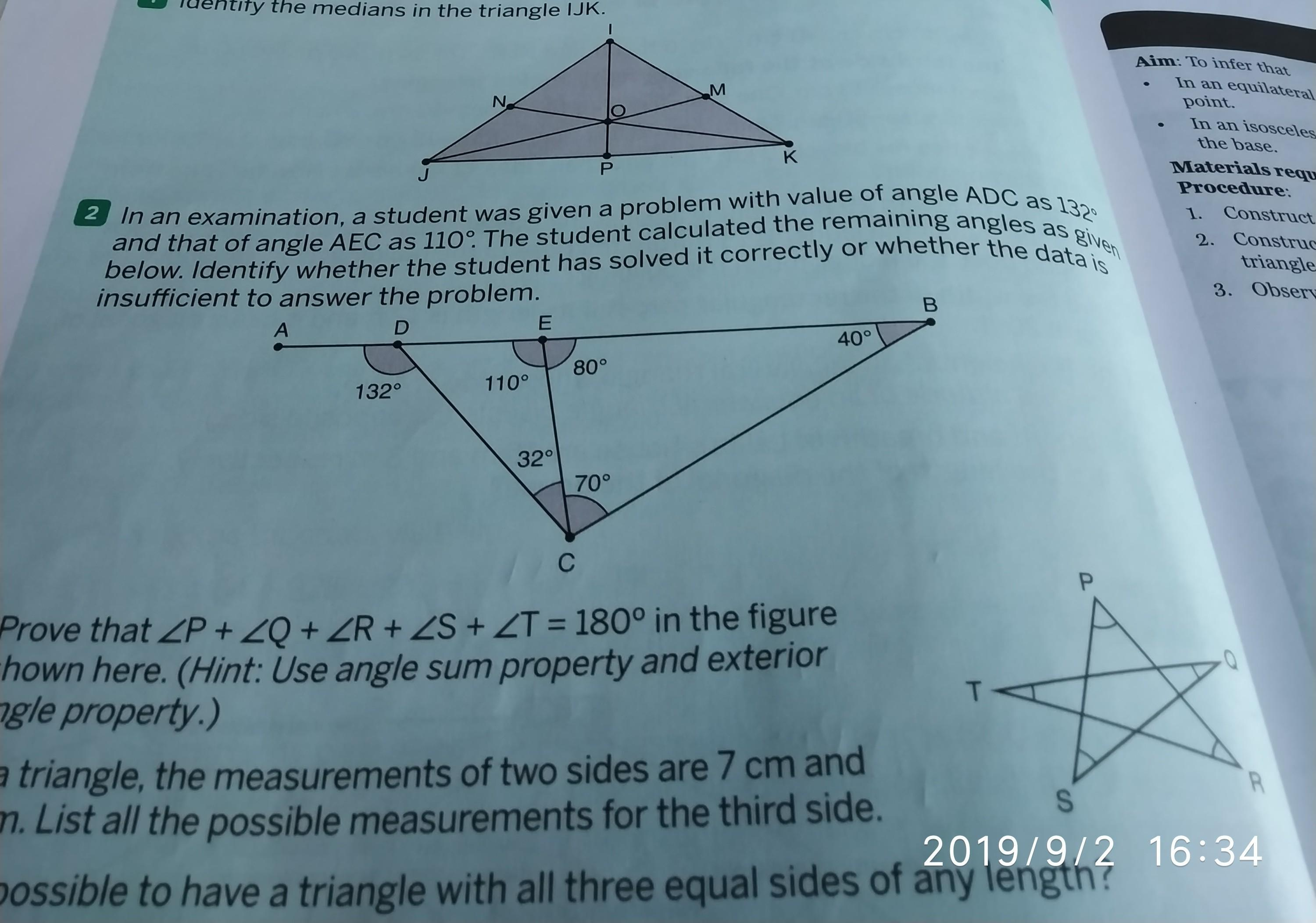 plzz solve questions number (2) - Brainly in