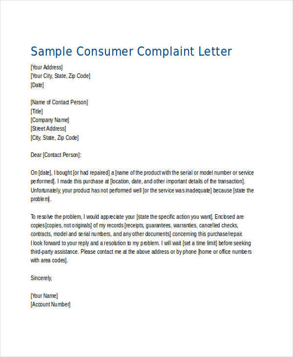 Write a complaint letter about poor police patrolling in