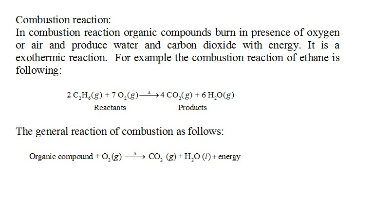 Write the thermochemical equation for the complete
