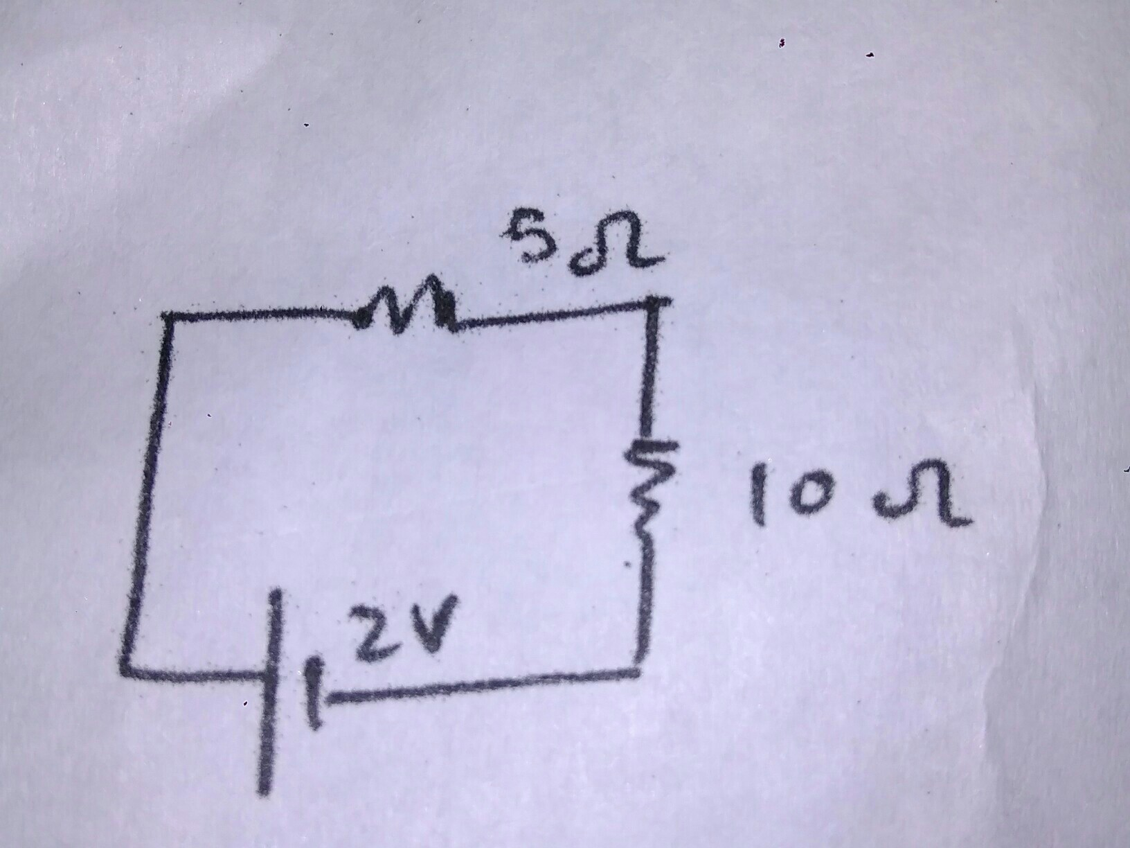 Blue resistors difference